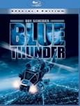 Létající oko / Modrý hrom (Blue Thunder, 1983) (Blu-ray)