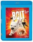 Bolt - pes pro každý případ (Bolt, 2008) (Blu-ray)