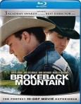 Zkrocená hora (Brokeback Mountain, 2005) (Blu-ray)
