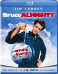 Božský Bruce (Bruce Almighty, 2003) (Blu-ray)