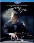 Casino Royale: Sběratelská edice (Casino Royale: Collector's Edition, 2006) (Blu-ray)