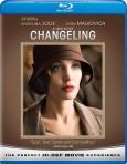 Výměna (Changeling, 2008) (Blu-ray)