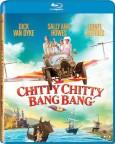 Chitty Chitty Bang Bang (1968) (Blu-ray)
