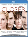 Na dotek (Closer, 2004) (Blu-ray)