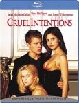 Velmi nebezpečné známosti (Cruel Intentions, 1999) (Blu-ray)
