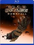 Mrtvý vesmír (Dead Space: Downfall, 2008) (Blu-ray)