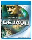 Déjà Vu (2006) (Blu-ray)