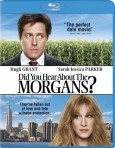 Morganovi (Did You Hear About the Morgans?, 2009) (Blu-ray)