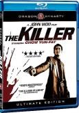 Killer (Die xue shuang xiong / The Killer, 1989) (Blu-ray)