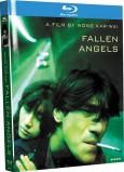Duo luo tian shi (Duo luo tian shi / Fallen Angels, 1995) (Blu-ray)