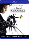Střihoruký Edward (Edward Scissorhands, 1990) (Blu-ray)