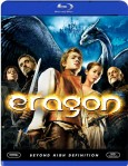 Eragon (2006) (Blu-ray)
