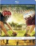 Vzepřít se obrům (Facing the Giants, 2006) (Blu-ray)
