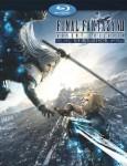 Final Fantasy VII (Final Fantasy VII: Advent Children, 2005) (Blu-ray)