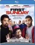 První neděle (First Sunday, 2008) (Blu-ray)
