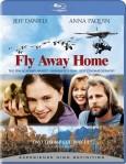 Cesta domů (Fly Away Home, 1996) (Blu-ray)