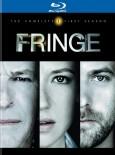 Hranice nemožného - 1. sezóna (Fringe: The Complete First Season, 2009) (Blu-ray)