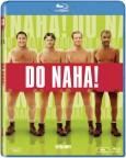 Do naha! (Full Monty, The, 1997) (Blu-ray)