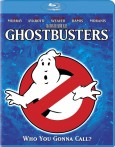 Krotitelé duchů (Ghostbusters, 1984) (Blu-ray)