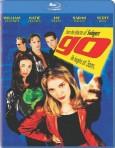 Go (1999) (Blu-ray)