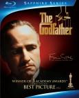 Kmotr (Godfather, The, 1972) (Blu-ray)