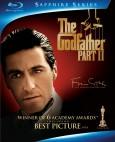 Kmotr II (Godfather, The: Part II, 1974) (Blu-ray)