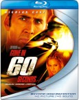 60 sekund (Gone In 60 Seconds, 2000) (Blu-ray)