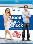 Klikař Charlie (Good Luck Chuck, 2007) (Blu-ray)