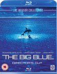Magická hlubina (Le grand bleu / The Big Blue, 1988) (Blu-ray)