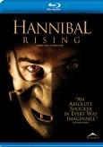 Hannibal - Zrození (Hannibal Rising, 2007) (Blu-ray)