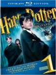 Harry Potter a Kámen mudrců - ultimátní edice (Harry Potter and the Sorcerer's Stone: Ultimate Edition, 2001) (Blu-ray)