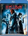 Hellboy (2004) (Blu-ray)