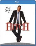 Hitch: Lék pro moderního muže (Hitch, 2005) (Blu-ray)