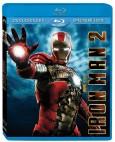 Iron Man 2 (2010) (Blu-ray)