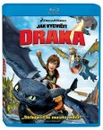 Jak vycvičit draka (How to Train Your Dragon, 2010) (Blu-ray)