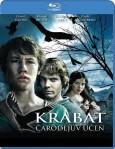 Krabat: Čarodějův učeň (Krabat, 2008) (Blu-ray)