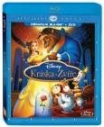 Kráska a zvíře (Beauty and the Beast, 1991) (Blu-ray)