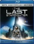 Poslední hvězdný bojovník (Last Starfighter, The, 1984) (Blu-ray)