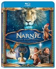Letopisy Narnie: Plavba Jitřního poutníka (The Chronicles of Narnia: The Voyage of the Dawn Treader, 2010) (Blu-ray)