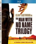 Dolarová trilogie (Man with No Name Trilogy, The, 2010) (Blu-ray)