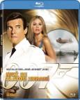 Muž se zlatou zbraní (Man with the Golden Gun, The, 1974) (Blu-ray)