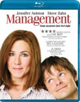 Management (2008) (Blu-ray)