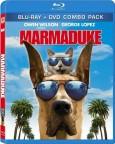 Marmaduk (Marmaduke, 2010) (Blu-ray)