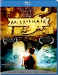 Maska zrcadla (MirrorMask, 2005) (Blu-ray)