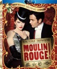 Moulin Rouge (Moulin Rouge!, 2001) (Blu-ray)