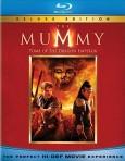 Mumie: Hrob Dračího císaře (Mummy: Tomb of the Dragon Emperor, The, 2008) (Blu-ray)