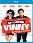 Můj bratranec Vinny (My Cousin Vinny, 1992) (Blu-ray)