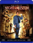 Noc v muzeu (Night at the Museum, 2006) (Blu-ray)