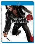 Ninja Assassin (2009) (Blu-ray)
