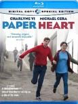 Paper Heart (2009) (Blu-ray)